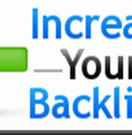 Increase your backlinks