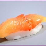 #7 Akagai Sushi