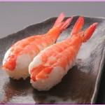 # 9 Ebi Sushi