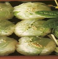 Bream-Rice ball 鯛の手まりにぎり