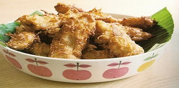 Japanese-Style Deep Fried Chicken Recipe — Dishmaps