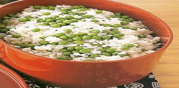 Green Peas Rice 豆ごはん