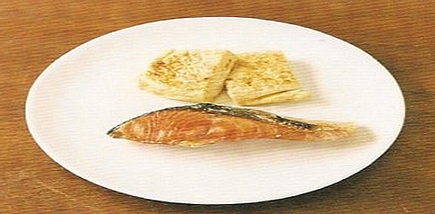 Japanese Breakfast 朝ご飯 和食