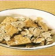 Braised Deep Fried Tofu 厚揚げ甘辛炒め煮
