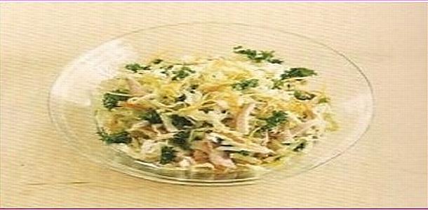 Coleslaw Salad コールスローサラダ