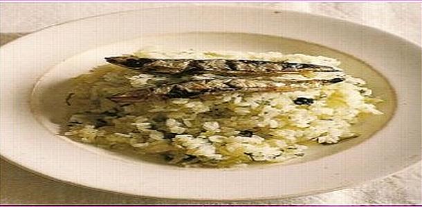 Celery Rice セロリご飯