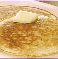 Corn Pancake コーンパンケーキ