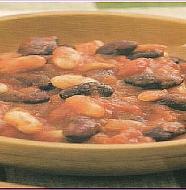 Chili Beans チリビーンズ