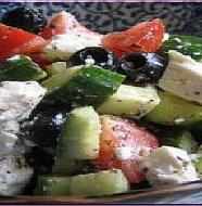 Greek Salad ギリシャ風サラダ