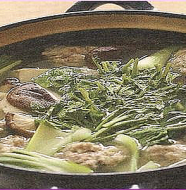 Hot Pot with Duck 鴨鍋