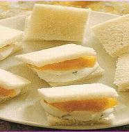 Mango Sandwich マンゴーサンドイッチ