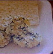 Potato with Milky Dressing ポテトのミルキードレッシング和え