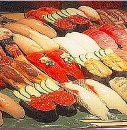 More Nigiri Sushi