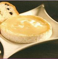 Toasted Camembert 焼きカマンベール