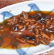 Hachinoko Bee larvae