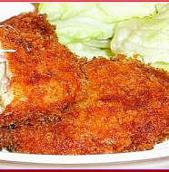 Potato Salad Croquette ポテトサラダコロッケ
