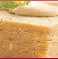 Chestnut Cake マロンケーキ
