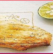 Grilled Marlin かじきまぐろのグリル