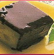 Martiniquais Style Cake マルティニーク風ケーキ