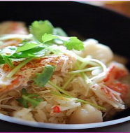 Takikomi Gohan Meals Kani Meshi 蟹飯