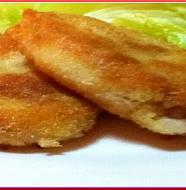 Day 8 Potato Croquette ポテトコロッケ
