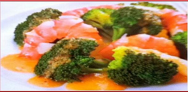 Broccoli Salad ブロッコリーサラダ