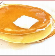 Butter Milk Pancake バターミルクパンケーキ