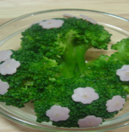 Cherry Blossom Broccoli Tree Blog