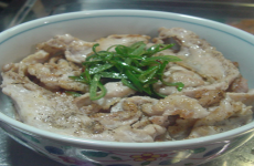 Japanese Recipe for Pork Strips with Long Green Onion Blog