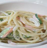 Spa Salad Blog